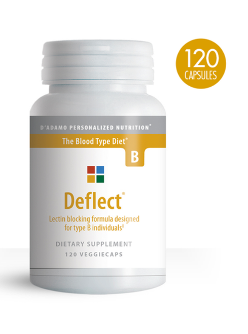 Deflect B Blood-specific-pills