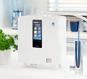 Best Kagen Water Ionizer K8