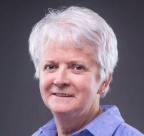 Carla van Voorst
