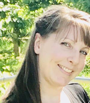 Julie Thackray