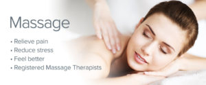 Massage treatments Kelowna